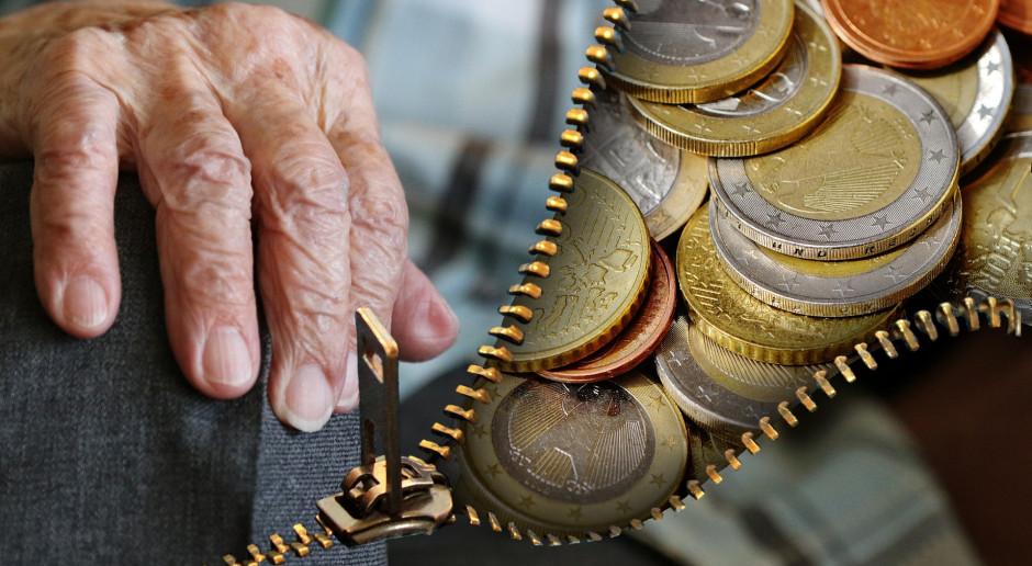 Emerytur wcześniejszych nie będzie, emeryt nie będzie mógł pozostawić sobie ziemi