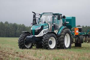 """Arbos 5130 Advanced - jak wypadł w """"Teście Farmera""""?"""
