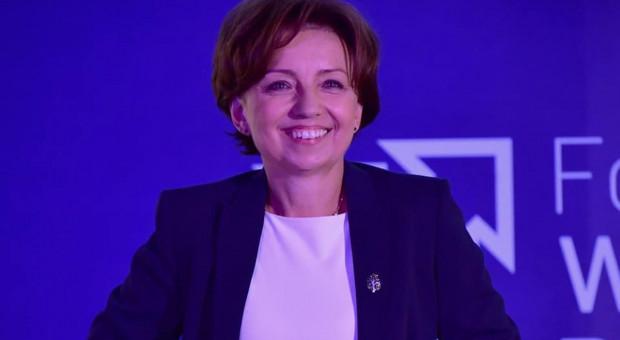 Maląg: Musimy promować polskie produkty