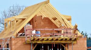 Budowa bez pozwolenia budowlanego, ale ze zgłoszeniem już od września