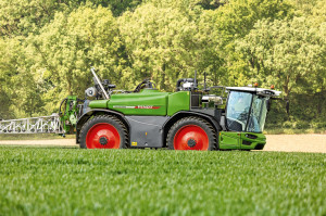Spółka Alliance Tire Group została wybrana przez AGCO bezpośrednim dostawcą materiałów roku 2019, fot. mat. prasowe