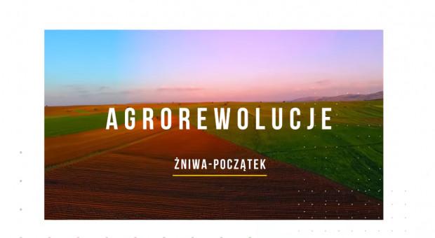 Kto wygra Agrorewolucje?