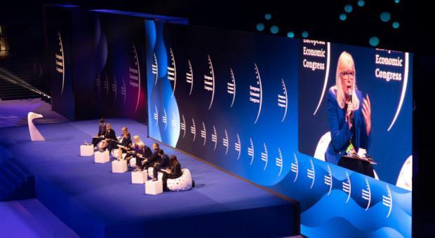 Zielony Ład i nowy budżet UE na Europejskim Kongresie Gospodarczym