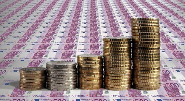 KE przymierza się do wycofania jedno- i dwucentówek euro