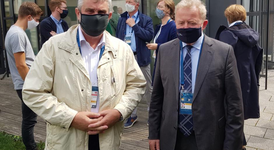 MRiRW: unijni ministrowie  o skutkach pandemii COVID-19