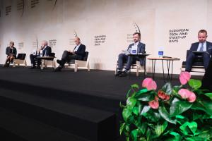Drugi dzień EEC 2020: Rozmowy o Zielonym Ładzie