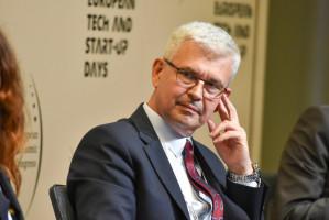 Ireneusz Zyska sekretarz stanu, Ministerstwo Klimatu i Pełnomocnik Rządu do spraw Odnawialnych Źródeł Energii