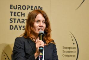 Joanna Wis-Bielewicz Market Developer, Orsted