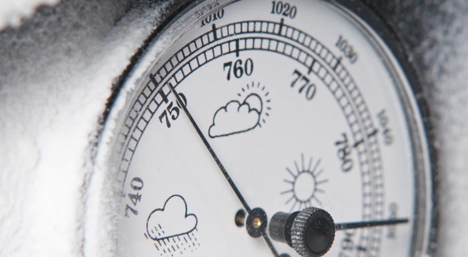 Prognoza pogody na 11 i 12 stycznia