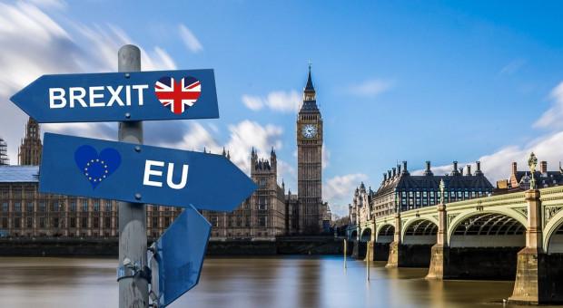 Eksport rolno-spożywczy najbardziej poszkodowany przy brexicie bez umowy