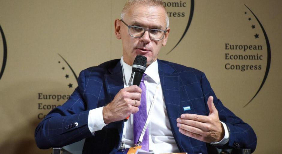 Cezary Urban, BASF na EEC: W Polsce zużywa się mało środków ochrony roślin