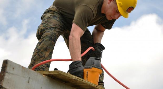 Jakie prace budowlane bez pozwolenia i zgłoszenia od września?
