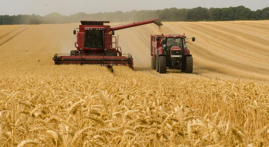 """""""Rozwój przedsiębiorczości – rozwój usług rolniczych"""" także dla poprzednio """"Modernizowanych"""" z PROW"""