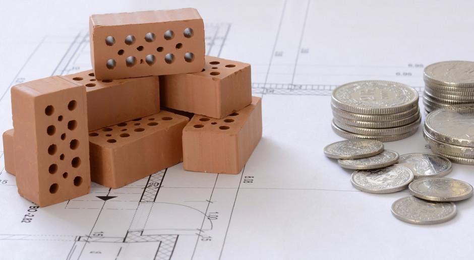 Raport PSB: Ceny materiałów budowlanych powoli pną się w górę