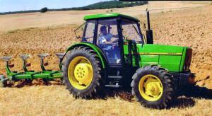 W ramach serii 2000 sprzedano łącznie aż 6500 różnych modeli ciągników. fot. mat. prasowe