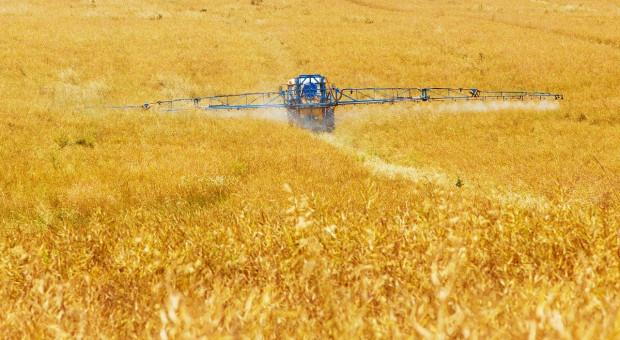 UE: Dużo pieniędzy na ochronę roślin