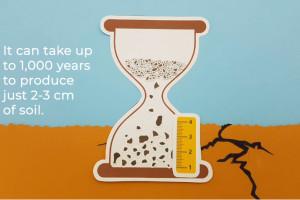Czas zadbać o glebę i zatrzymać erozję