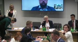Nocne prace komisji rolnictwa nad ustawą o ochronie zwierząt