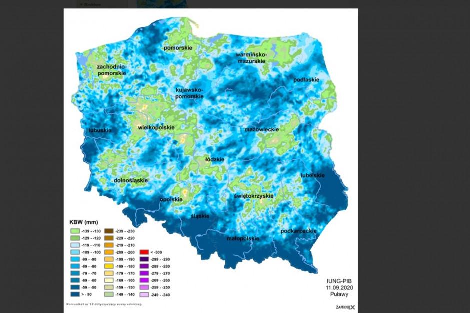 Źródło IUNG-PIB Puławy