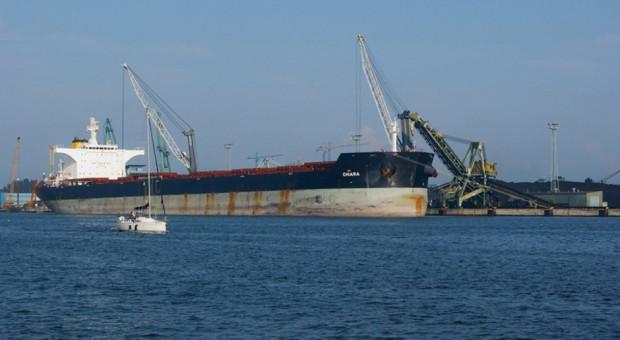 CBA sprawdza Port Gdański pod kątem agro