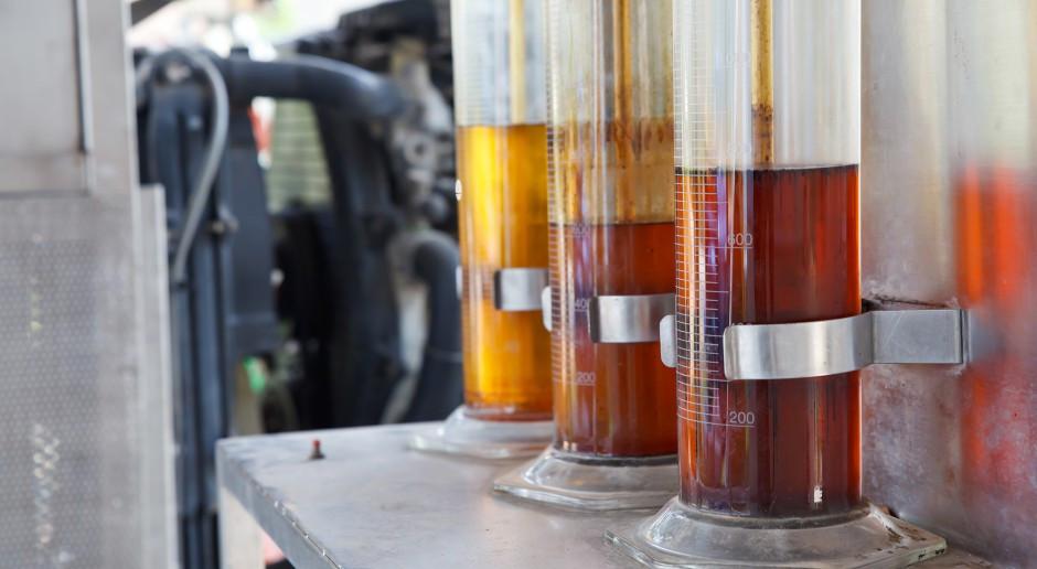 KE: Żadnych biopaliw z pola