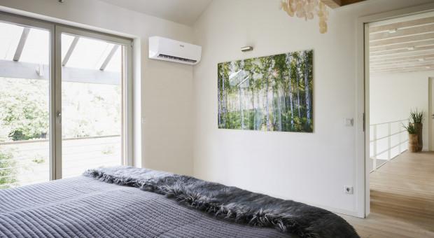 Wydajne i oszczędne połączenie klimakonwektora z pompą ciepła