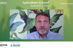 Bezpieczeństwo żywnościowe i różnorodność biologiczna: Czy Europa może sprawić, że równanie zadziała?