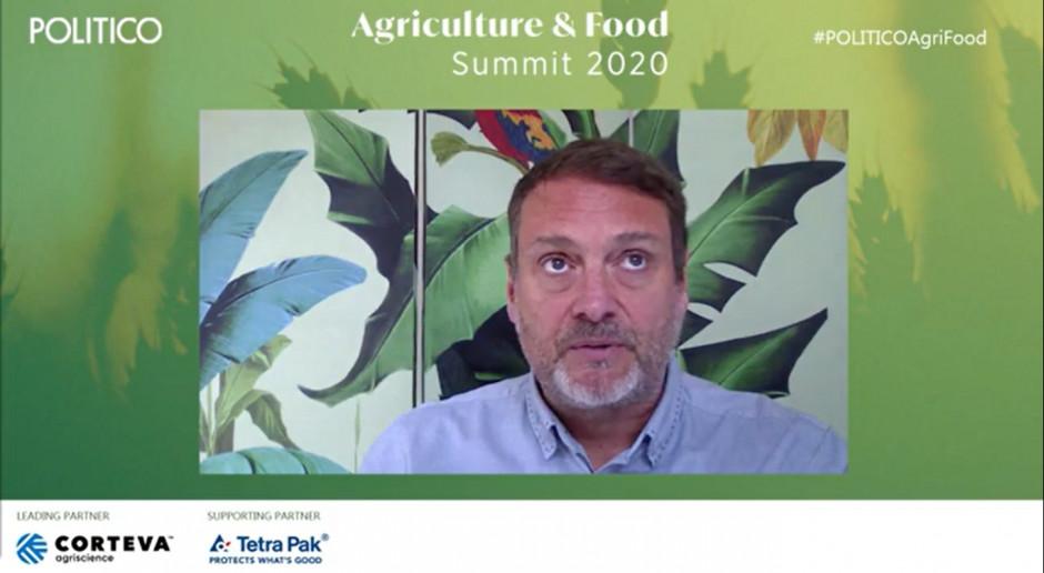 Bezpieczeństwo żywnościowe i różnorodność biologiczna: Czy Europa może sprawić, że równanie zadziała ?