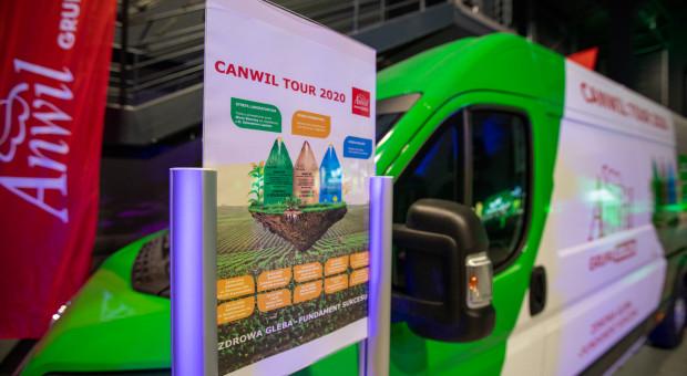 Anwil zaprasza na Canwil Tour 2020