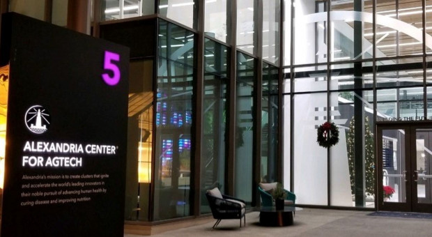 Nowe Centrum OpenAg od UPL