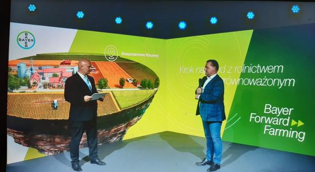 Projekt Bayer ForwardFarming także w Polsce