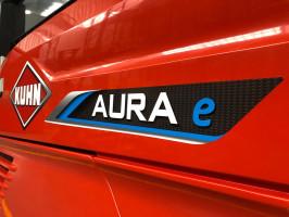 Kuhn Aura, czyli