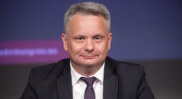 Maliszewski o nowym ministrze: To powołanie jest kompletnym zaskoczeniem