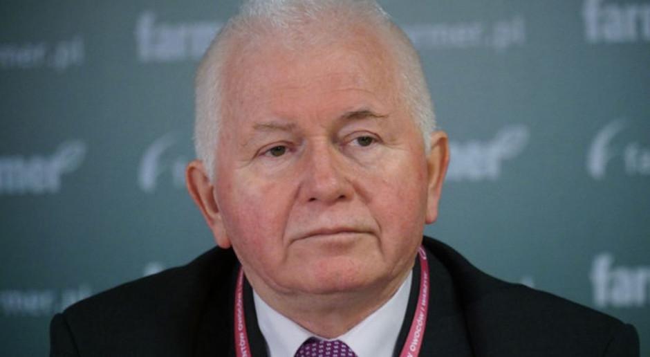 Dyrektor IOR-PIB o oczekiwaniach wobec nowego ministra rolnictwa