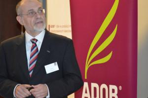Okrągły jubileusz firmy ADOB