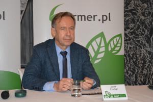 Narodowe Wyzwania w Rolnictwie OnLine: O trendach w nowoczesnych maszynach uprawowych