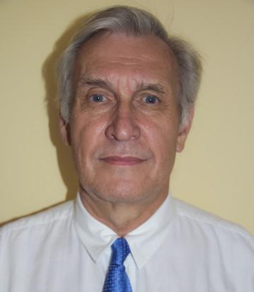 Prof. Janusz Prusiński zKatedry Agrotechnologii Uniwersytetu Technologiczno-Przyrodniczego wBydgoszczy