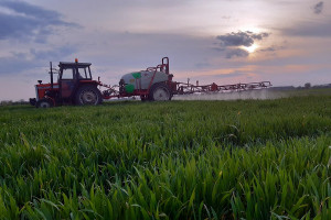 Narodowe Wyzwania w Rolnictwie OnLine: Jaka będzie przyszłość ochrony roślin?