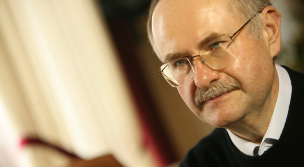 Roman Kluska popiera rolników i przedsiębiorców: To jest irracjonalna polityka