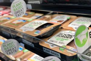 Organizacje rolnicze nie chcą nazw produktów mięsnych dla wyrobów roślinnych