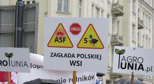 Rolnicy zapowiadają protest w Warszawie