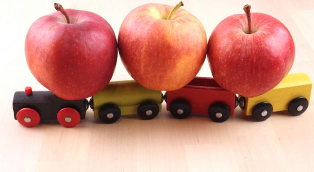 """Akcja promująca patriotyzm konsumencki: """"Kupuj Świadomie – kolej na jabłko"""""""
