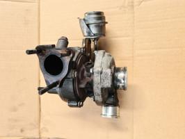 Turbosprężarka z samochodu w C-360? Dlaczego nie