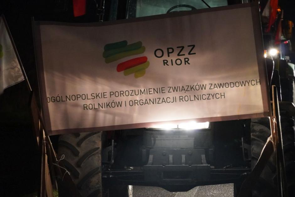 Protest rolnikow, 21.10.2020 Miedzyrzec Podlaski 11.jpg