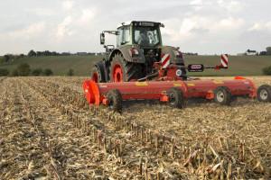 Czym zmulczować ściernisko po kukurydzy?