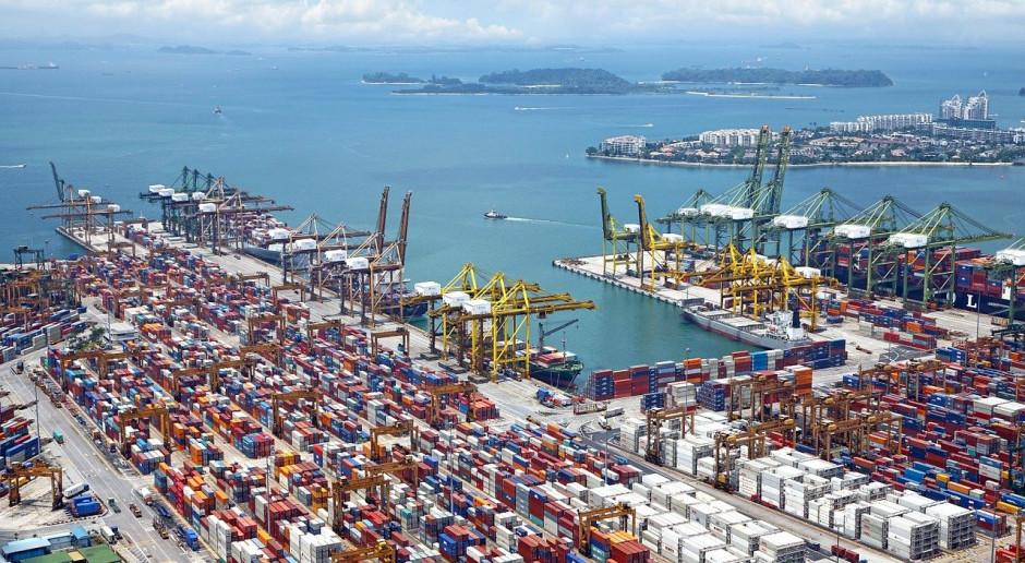 Rosja podniosła cła eksportowe na zboże