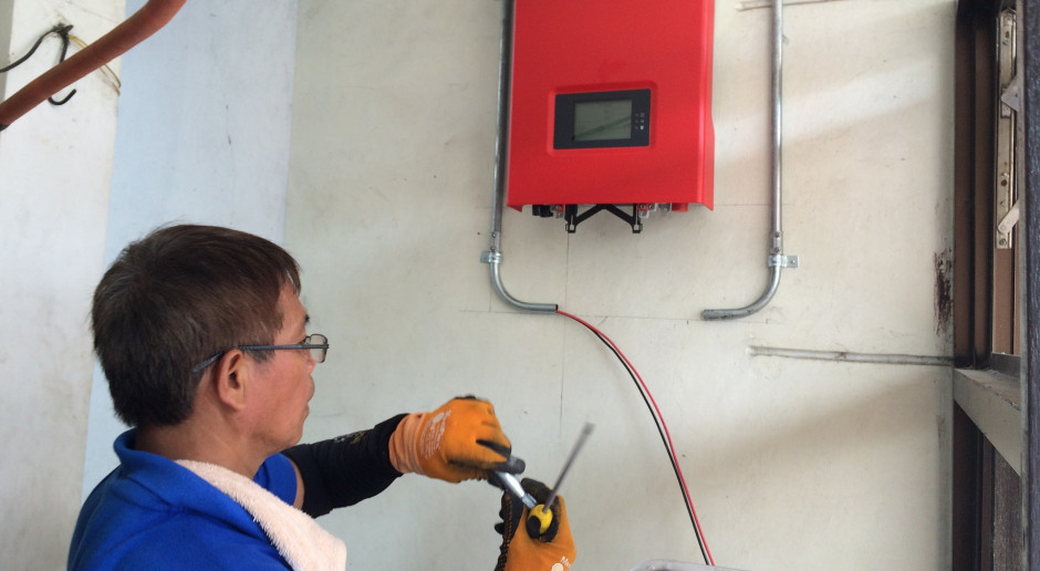 Jak dobrać odpowiednik falownik do instalacji fotowoltaicznej?