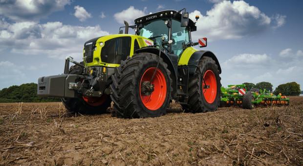 Jaki nowy ciągnik cieszy się największym zainteresowaniem polskich rolników?