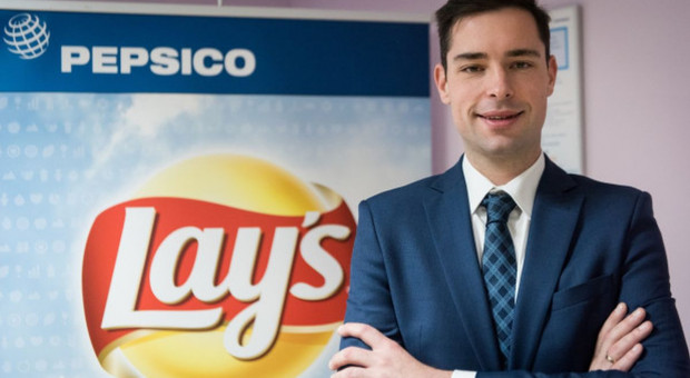 Jak PepsiCo kontraktuje dostawy ziemniaków