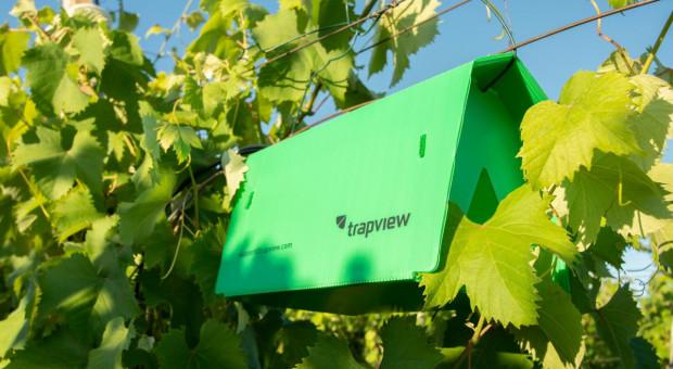 Kubota inwestuje w firmę technologiczną Trapview